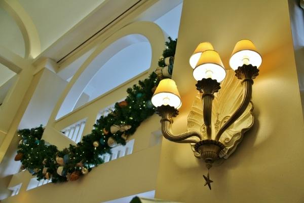 nautical themed lighting fixture