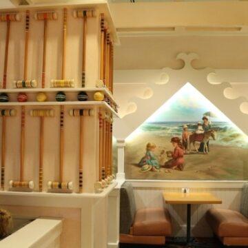 Cape May Cafe at Disney World