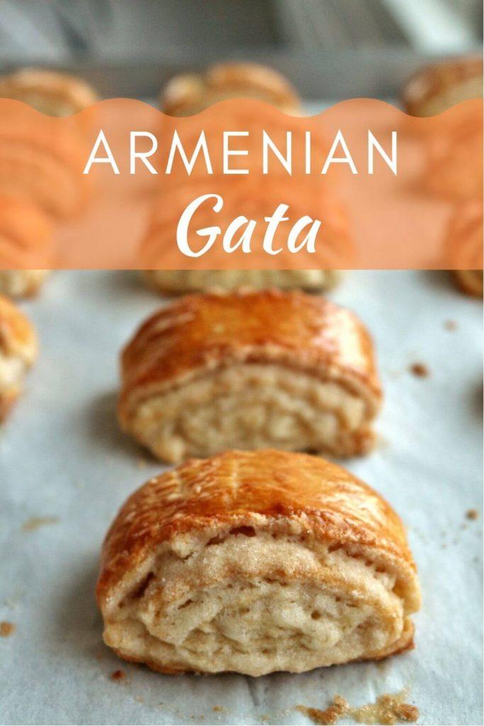 Armenian Gata