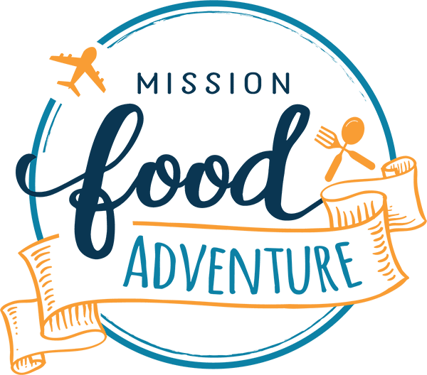 Mission Food Adventure