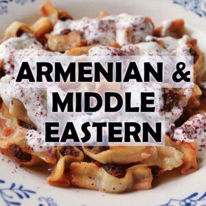 Armenian & Middle Eastern