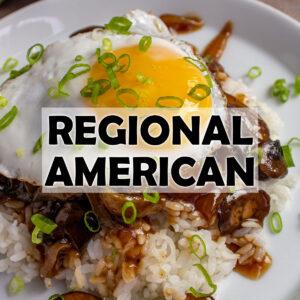 Regional American
